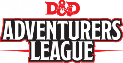 D&D Adventure League