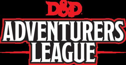 D&D Adventure League