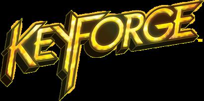 Keyforge Weekly Sealed