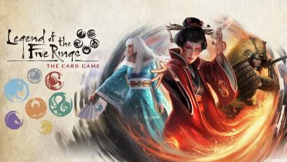 Legend of the Five Rings Weekly Game Night