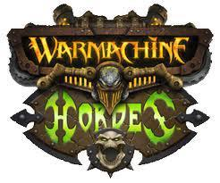 Warmachine and Hordes Game Night