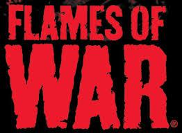 Flames of War Weekly Game Night