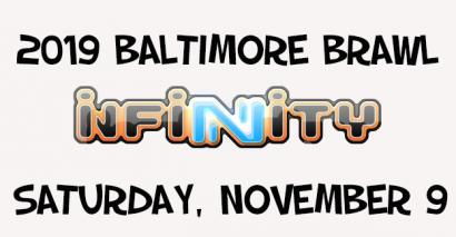 Infinity Baltimore Brawl 2019