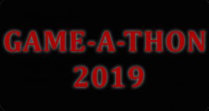 Game-A-Thon 2019